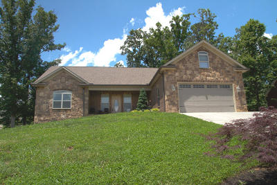 Seymour Single Family Home For Sale: 354 Meadowlake Circle