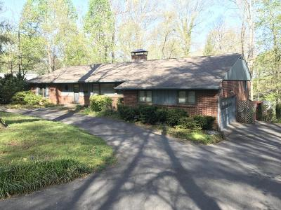 Maryville Single Family Home For Sale: 307 Broady Lane