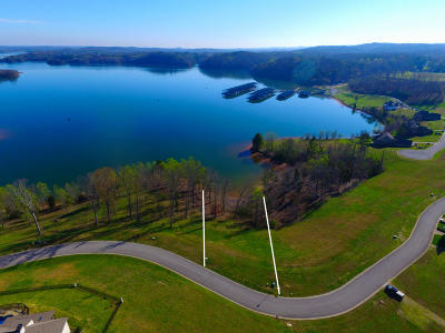 Loudon County, Monroe County Residential Lots & Land For Sale: 17394 Lighthouse Pointe Drive