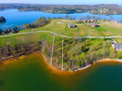 Loudon County, Monroe County Residential Lots & Land For Sale: 17546 Lighthouse Pointe Drive