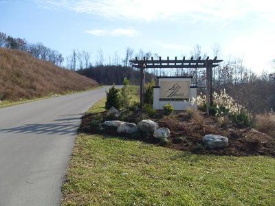 Lake Norris Landing Residential Lots & Land For Sale: Lot 66r Owen Payne Rd