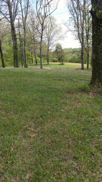 Knox County Residential Lots & Land For Sale: 810 Huckleberry Lane