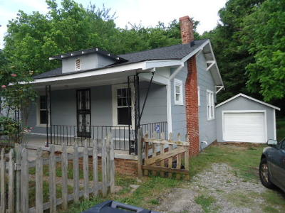 Single Family Home Sold: 2526 W Blount Ave