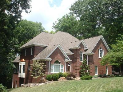Oak Ridge Single Family Home For Sale: 128 Westview Lane