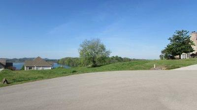 Harbour Pl On Lake Tellico, Harbour Place, Harbour Place On Lake Tellico Residential Lots & Land For Sale: Calumet Court