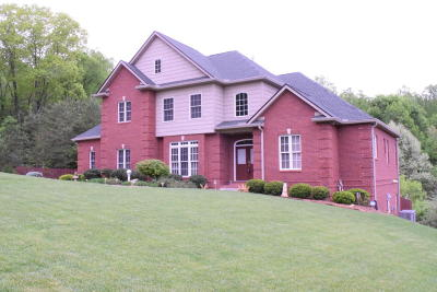Oak Ridge Single Family Home For Sale: 26 Rivers Run Blvd