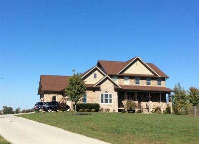 Jefferson County Single Family Home For Sale: 2356 Wild Pear Trail