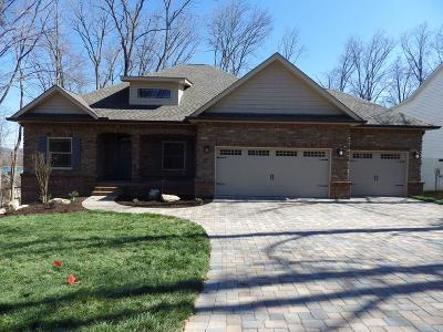 Loudon Single Family Home For Sale: 111 Chogi Way