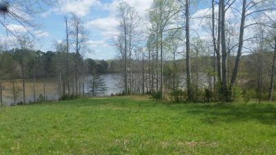 Meigs County, Rhea County, Roane County Residential Lots & Land For Sale: 15 Dogwood Cove Drive