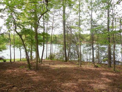 Loudon County, Monroe County Residential Lots & Land For Sale: 238 Chickasaw Lane