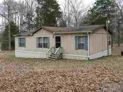 Stantonville Single Family Home For Sale: 3750 Gilchrist Stantonville
