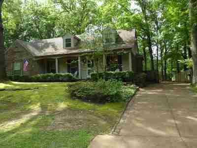 Memphis TN Single Family Home Sold: $178,900