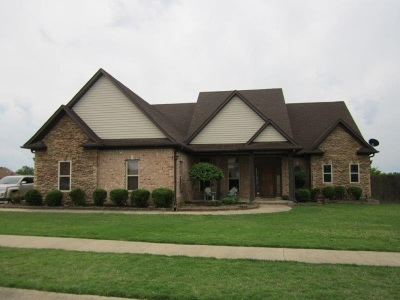 Munford Single Family Home For Sale: 69 Wharth