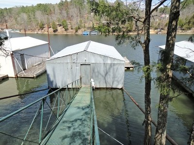 Pickwick Dam Single Family Home For Sale: 480 Port