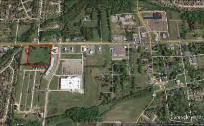 Residential Lots & Land For Sale: 6670 Hwy 64
