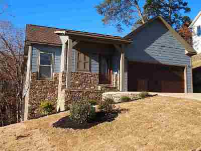 Savannah Single Family Home For Sale: 100 Light
