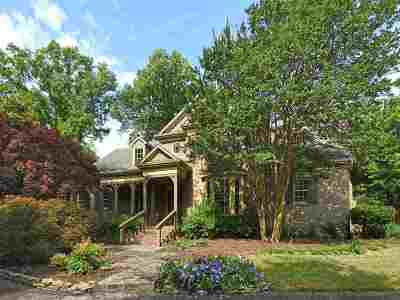 Memphis Single Family Home For Sale: 9 W Galloway