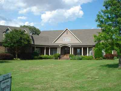 Covington Single Family Home For Sale: 90 Eagle Trace