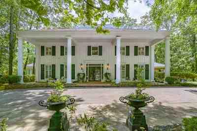 Memphis Single Family Home For Sale: 519 S Shady Grove
