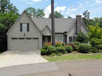 Savannah Single Family Home For Sale: 1405 Point Grand Dr.