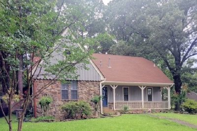 Lakeland Single Family Home For Sale: 4171 Larch Point