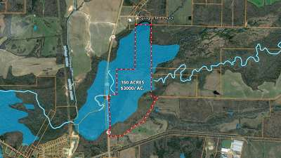 Moscow Residential Lots & Land For Sale: 160 Liberty