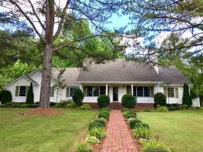 Waynesboro Single Family Home For Sale: 539 Waynesboro