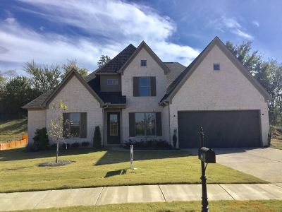 Bartlett Single Family Home For Sale: 8485 Butterfly View