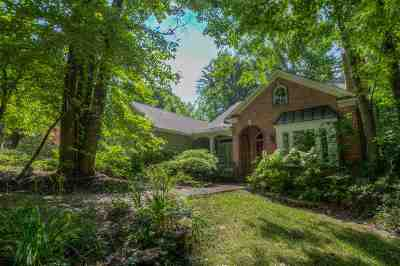 Single Family Home Sold: 9117 S Wilderwood