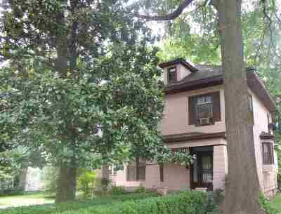 Cooper, Cooper Young Single Family Home For Sale: 2001 Nelson