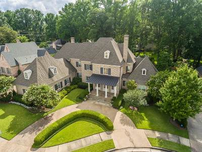 Germantown Single Family Home For Sale: 2349 Mont Alban
