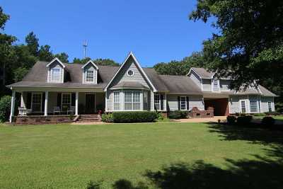 Arlington Single Family Home For Sale: 4755 New Airline
