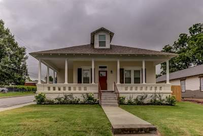 Cooper, Cooper Young Single Family Home For Sale: 1024 Bruce