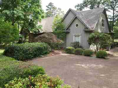 Counce Single Family Home For Sale: 855 Sandpiper