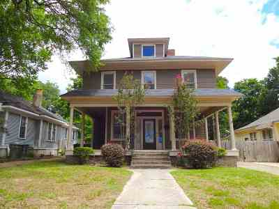 Cooper, Cooper Young Single Family Home For Sale: 1944 Young