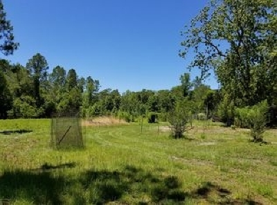 Oakland Residential Lots & Land For Sale: Hilliard