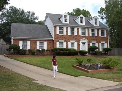 Germantown Single Family Home For Sale: 7266 Corsica