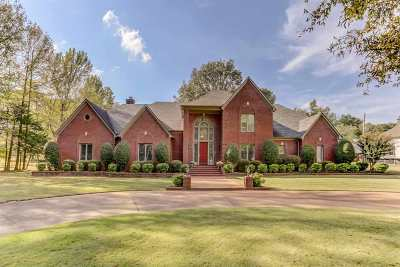 Germantown Single Family Home For Sale: 2323 Duntreath