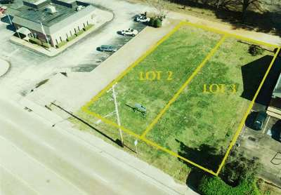 Millington Residential Lots & Land For Sale: Us 51
