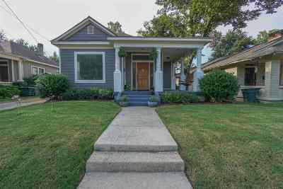 Single Family Home Sold: 2034 Linden