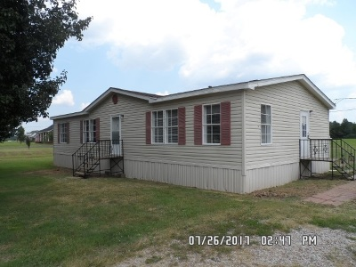 Savannah Single Family Home For Sale: 250 One Stop