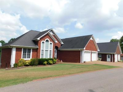 Adamsville Single Family Home For Sale: 50 Grandview