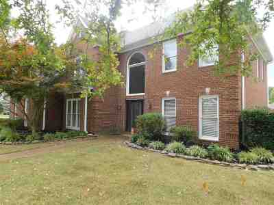 Arlington Single Family Home For Sale: 5699 Berry Patch