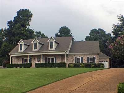 Arlington Single Family Home For Sale: 12232 Richmark