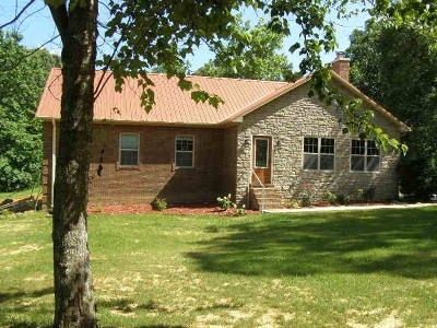 Adamsville Single Family Home For Sale: 565 Short