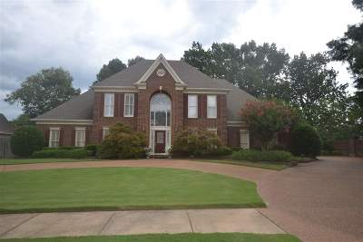 Germantown Single Family Home For Sale: 1950 Grovecrest