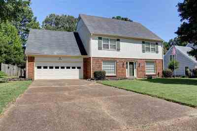 Germantown Single Family Home For Sale: 1806 Malabar