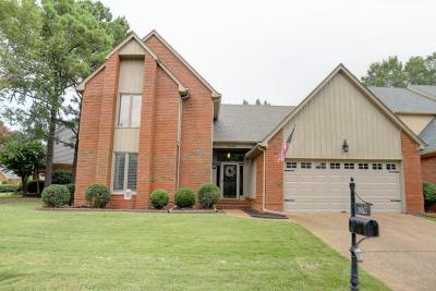 Germantown Single Family Home For Sale: 8370 Westfair