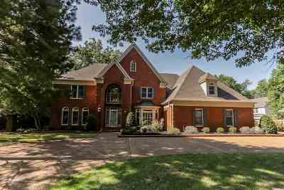 Germantown Single Family Home For Sale: 9359 Williams Glen