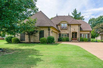 Arlington Single Family Home For Sale: 12133 S Shady Tree